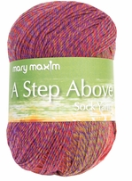 Mary Maxim� A Step Above Yarn