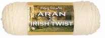Mary Maxim� Aran Irish Twist Yarn