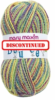Mary Maxim Bounce Yarn - DISCONTINUED