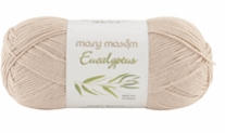 Mary Maxim Eucalyptus Yarn
