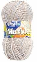 Mary Maxim� Marbles Yarn