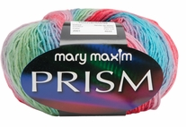 Mary Maxim Prism Yarn