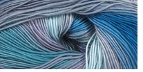 Mary Maxim� Prism Yarn Denim Blues