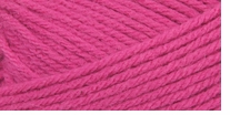 Mary Maxim Starlette Yarn Hot Pink