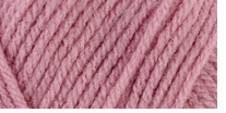 Mary Maxim Starlette Yarn Pale Petal Pink