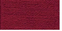 Mary Maxim Starlette Yarn Red Wine