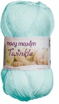 Mary Maxim Twinkle Yarn