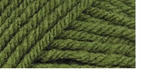 Mary Maxim Ultra Mellowspun Yarn Dark Green