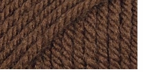Mary Maxim Ultra Mellowspun Yarn Dark Taupe