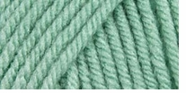 Mary Maxim Ultra Mellowspun Yarn Light Aqua