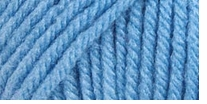 Mary Maxim Ultra Mellowspun Yarn Medium Blue