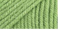 Mary Maxim Ultra Mellowspun Yarn Medium Green