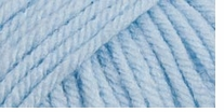 Mary Maxim Ultra Mellowspun Yarn Pale Blue