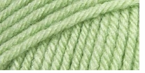 Mary Maxim Ultra Mellowspun Yarn Pale Green