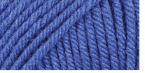 Mary Maxim Ultra Mellowspun Yarn Periwinkle