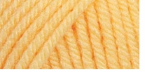 Mary Maxim Ultra Mellowspun Yarn Yellow