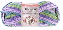 Premier Yarns Mega Colors Yarn