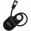 Mighty Bright PocketFlex LED Book Light Black