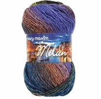 Mary Maxim Milan Yarn