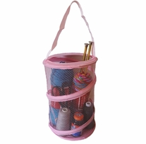 Mini Yarn & Craft Carry-Along Pink 8inX12in