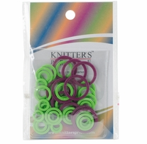 Mio Stitch Small Ring Markers 10/pkg