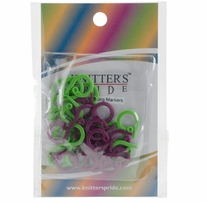 Mio Stitch Split Ring Markers 30/pkg