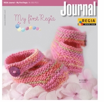 My First Regia Pattern Magazine 4