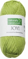 NaturallyCaron.com Joy