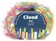 NY Yarns Cloud Yarn - Click to enlarge