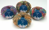 N.Y. Yarns Fiesta Yarn