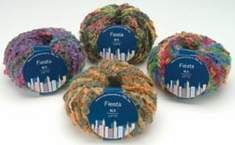 N.Y. Yarns Fiesta Yarn - Click to enlarge