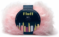 N.Y. Yarns Fluff Yarn - Click to enlarge