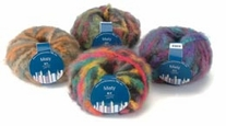 NY Yarns Misty Yarn