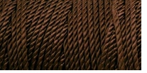 Nylon Crochet Thread Size 18 197 Yards Deep Brown