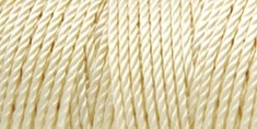 Nylon Crochet Thread Size 18 197 Yards Natural - Click to enlarge