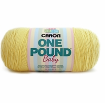 Caron One Pound Baby Yarn