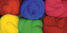 Paint Box Wools Fruits & Berries Colors - Click to enlarge