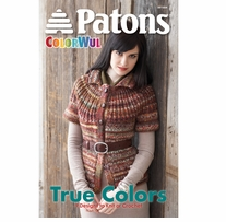 Patons Colorwul True Colors