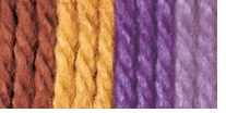 Patons Decor Variegated Yarn Divine