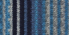 Patons� Kroy Socks Yarn Sing N The Blues - Click to enlarge
