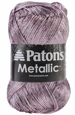 Patons Metallic Yarn - Click to enlarge