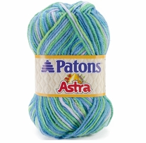 Patons Astra Ombre Yarn