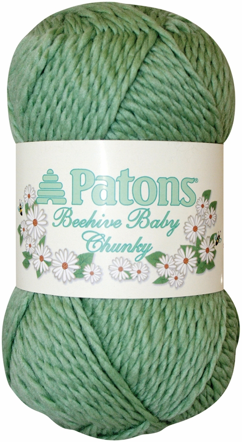Patons Chunky Knitting Patterns : Patons Beehive Baby Chunky Yarn