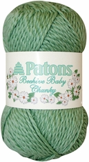 Patons Beehive Baby Chunky Yarn - Click to enlarge