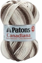 Patons Canadiana Ombre Yarn