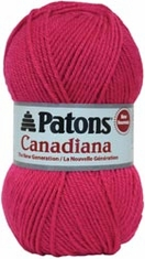 Patons® Canadiana Yarn - Click to enlarge