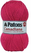 Patons Canadiana Yarn
