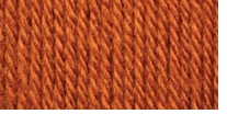Patons Canadiana Yarn Solids Burnt Orange