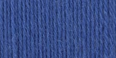Patons® Classic Wool Dk Super Wash Yarn Royal Blue - Click to enlarge