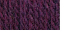 Patons® Classic Wool Yarn Plum Heather